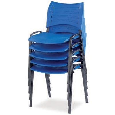 VERA, chaise Polypro empilable