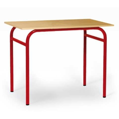 Table VICKY, 4 pieds, Taille 4 à 7