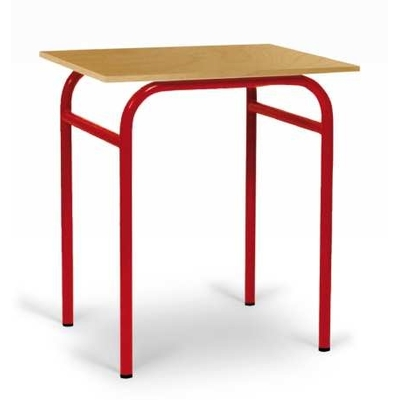 Table biplace.