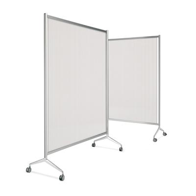 Cloison TEN-LIMIT Polycarbonate transparent