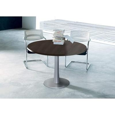 Table ronde IDEA, Ø100 ou 120 cm