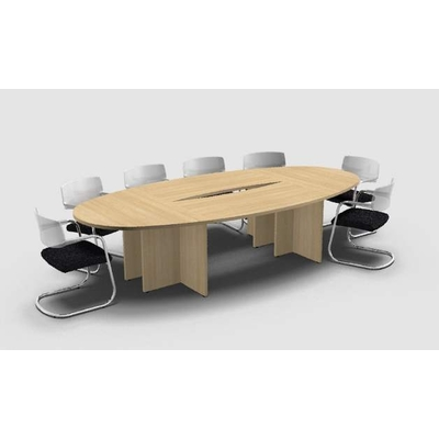 Table MEETING-PRO, 10 personnes