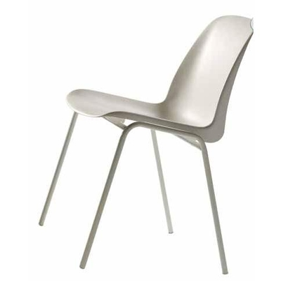 PLASTICA, chaise Polypro empilable