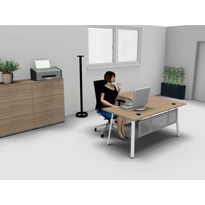 Bureau compact YOGI-A