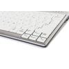 Détail du clavier ultracompact UltraBoard 950
