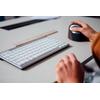 Clavier compact extrafin UltraBoard 950, sans pavé numérique : ultra-compact !