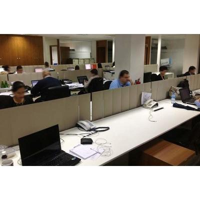 Protégez vos salariés du COVID19 : l'écran de bureau est un élément de distanciation sociale