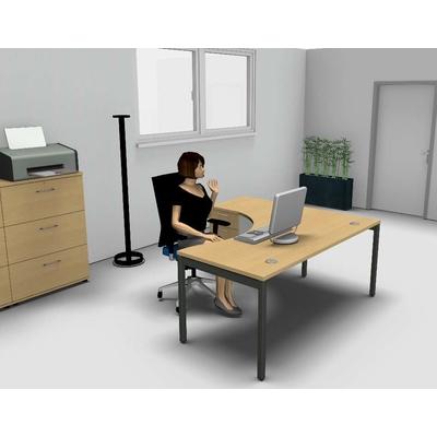 Bureau compact YOGI-Y