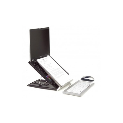 ERGO330 support portable et porte document