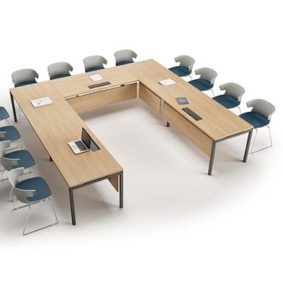 Table IDEA, 12 places