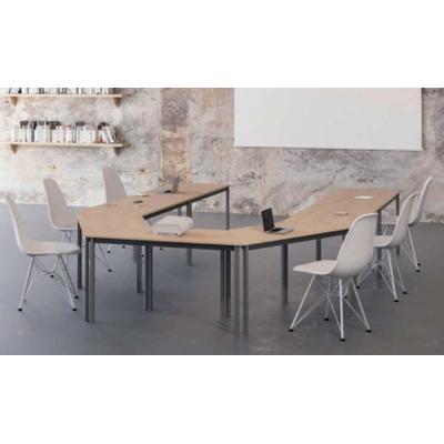 Table polyvalente ANTONIO rectangulaire