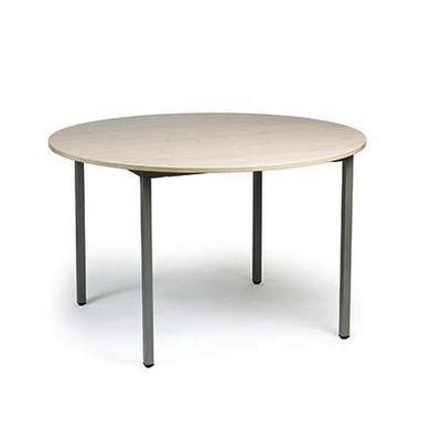Table polyvalente ANTONIO ronde