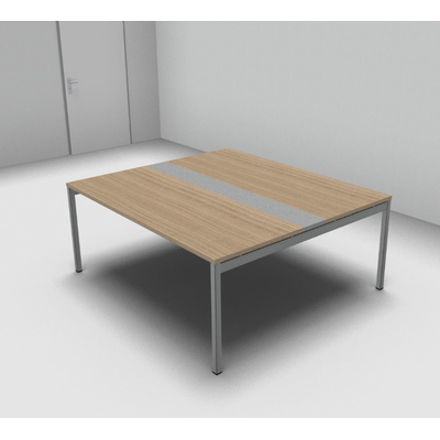 Table modulaire YOGI, 1 module DEPART + 2 modules SUIVANT
