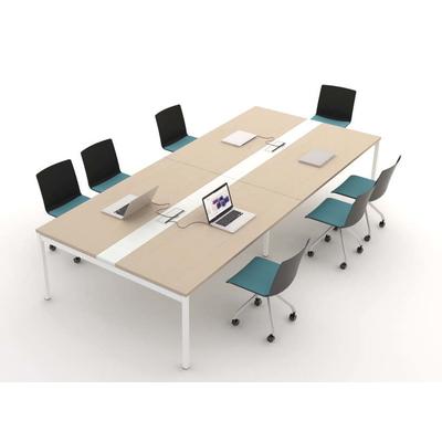 Table YOGI, module DEPART