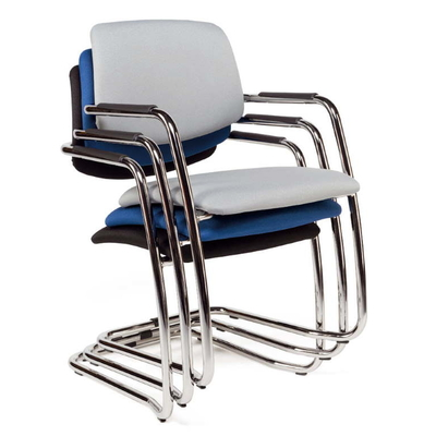 HANS, fauteuil luge, dossier tissu ou résille.