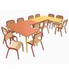 Composition avec 2 tables Angle 90°