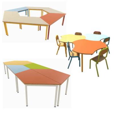 Table Maternelle FLEUR