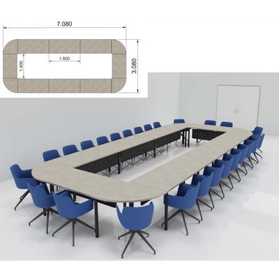 Table IDEA, plus de 20 places