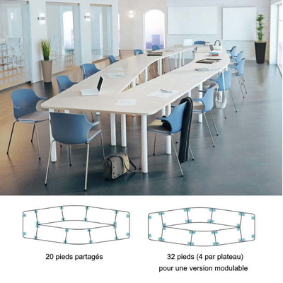 Plateau de table EASY