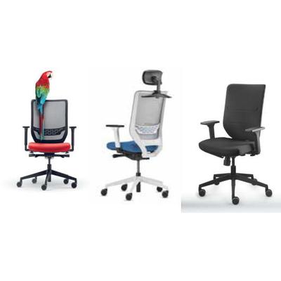 SYNC2, fauteuil ergonomique, accoudoirs réglables