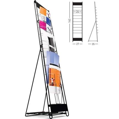 Présentoir EXPO835 pour catalogues
