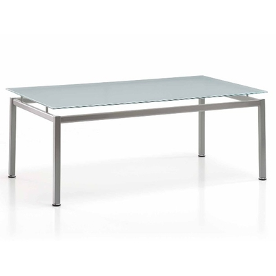 Table basse verre OXEL