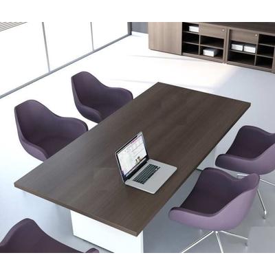 Table réunion MYTO, rectangulaire, 6/8 personnes